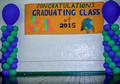 New Covenant Jnr School Graduation July 2015