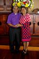Reverend & Mrs Bacchas Appreciation Service