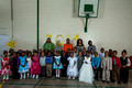 New Covenant Jnr School Graduation July 2014